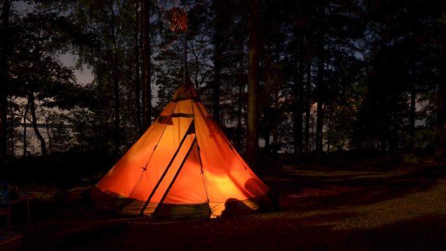 ソロキャンプ 暇つぶし 経験談